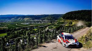 Luis Perez Companc - Rally